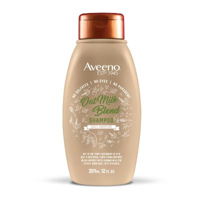 Aveeno Scalp Soothing Oat Milk Blend 354ML