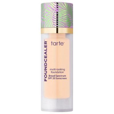 Tarte babassu foundcealer skincare foundation SPF 20 30ML