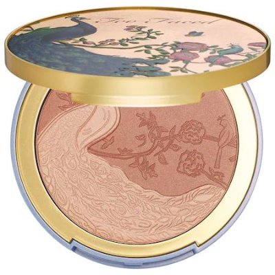 Too Faced Natural Lust Satin Bronzer