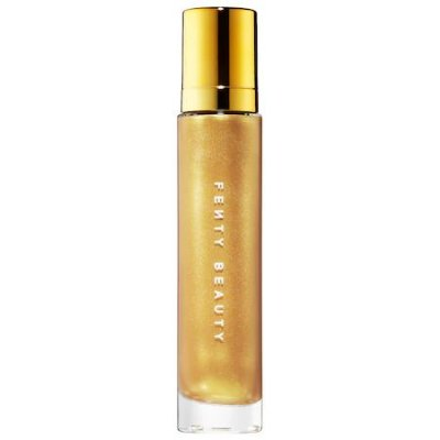 Fenty Beauty By Rihanna Body Lava Body Luminizer - Edição Limitada