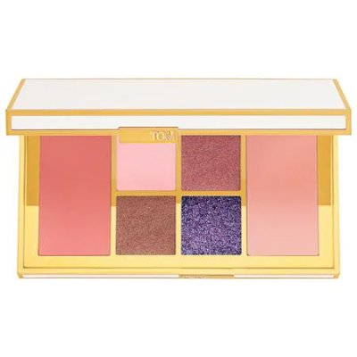 Tom Ford Soleil Eye and Cheek Palette - Edição Limitada
