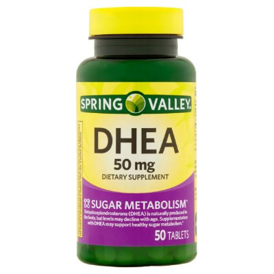 Spring Valley DHEA