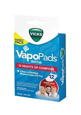 Vicks VapoPads Refill Scent Pads