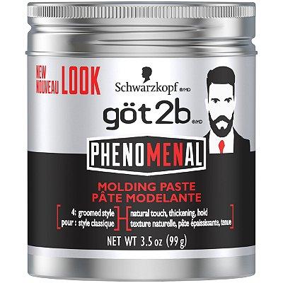 Got2b PhenoMENal Molding Hair Paste