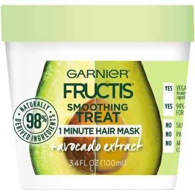 Garnier Fructis Treat Avocado