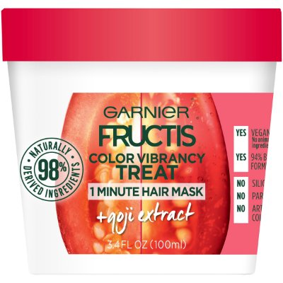 Garnier Fructis Treat Gogi Berry