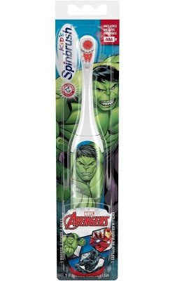 Avengers Spinbrush Toothbrush