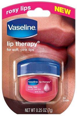 Vaseline Lip Therapy Lip Balm