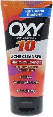 Oxy Acne Cleanser Maximum Strength