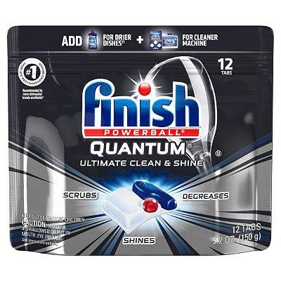 Finish Powerball Quantum