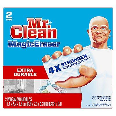 Mr. Clean Magic Eraser Extra Durable