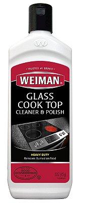 Weiman Glass Cook Top Cleaner