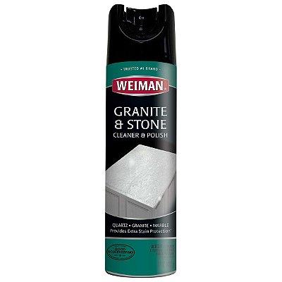 Weiman Granite & Stone Cleaner & Polish