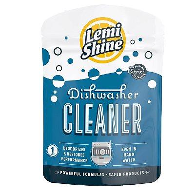 Lemi Shine Dishwasher Cleaner Restores Performance