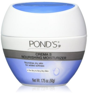 Pond's Face Cream Crema S