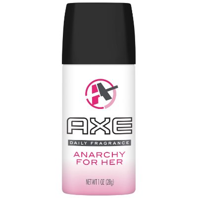 AXE Body Spray for Women Anarchy For Her