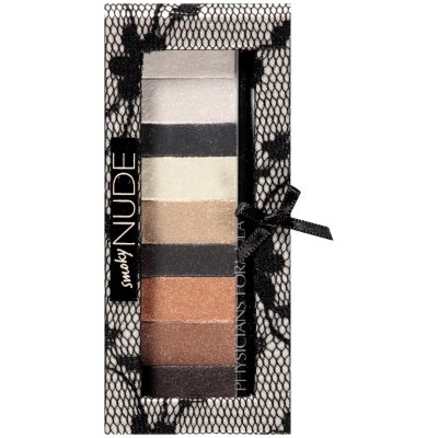 Physicians Formula Shimmer Strips Custom Eye Enhancing Eye Shadow Nude Collection