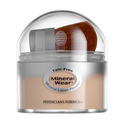 Physicians Formula Mineral Wear® Talc Free Loose Powder