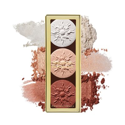 Physicians Formula Bronze Booster Highlight & Contour Palette - Shimmer Strobing
