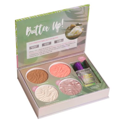 Physicians Formula Butter Collection Palette, Medium/Deep