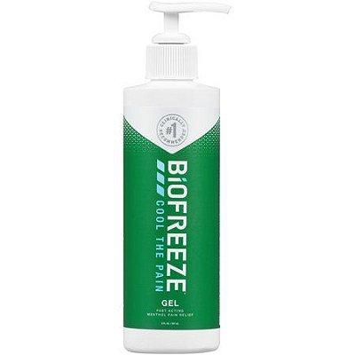 Biofreeze Pain Relief Pump