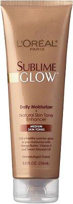 L'Oreal Paris Sublime Glow Skin Tone Enhancer, Medium