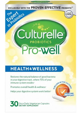 Culturelle Pro-Well Health & Wellness