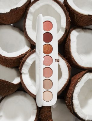 Marc Jacobs Eye-Conic Multi-Finish Eyeshadow Palette – Coconut Fantasy Collection