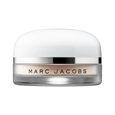 Marc Jacobs Finish-Line Perfecting Coconut Setting Powder