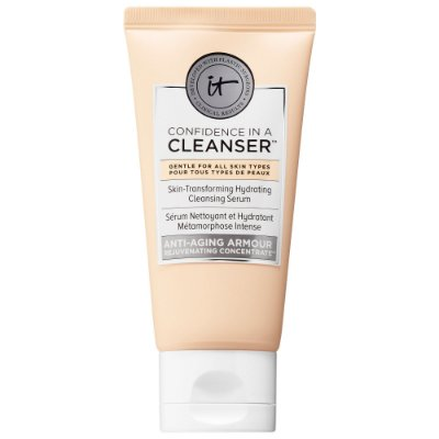 It Cosmetics Confidence in a Cleanser Mini