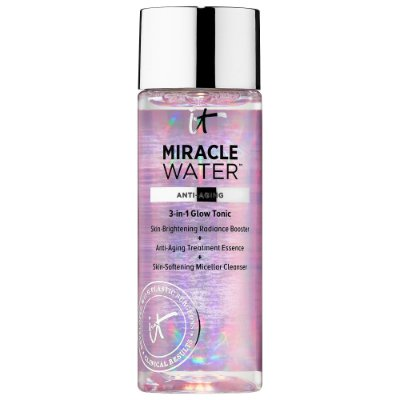 It Cosmetics Miracle Water Micellar Cleanser Mini