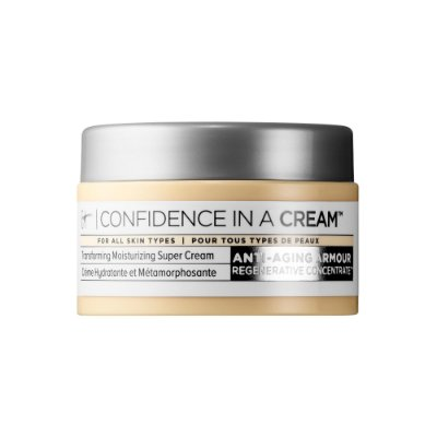 It Cosmetics Confidence in a Cream Hydrating Moisturizer Mini