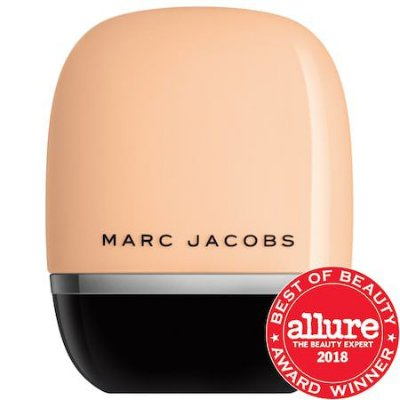 Marc Jacobs Shameless Youthful-Look 24H Foundation SPF 25