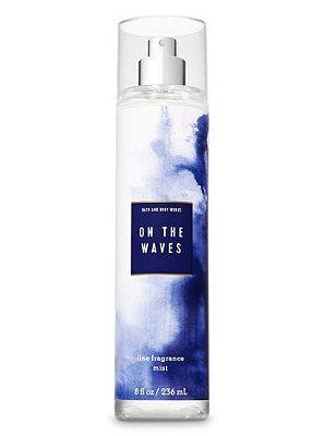On the Waves Fine Fragrance Mist