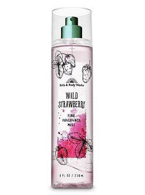 Wild Strawberry Fine Fragrance Mist