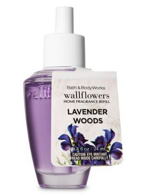 Lavender Woods Wallflowers Fragrance Refill