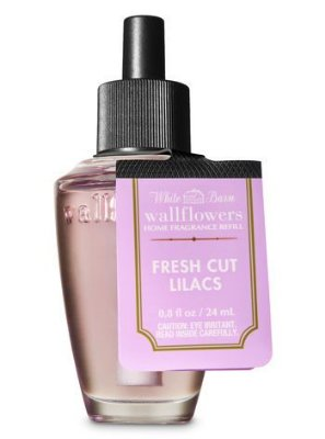 Fresh Cuts Lilacs Wallflowers Fragrance Refill