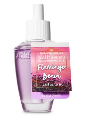 Flamingo Beach Wallflowers Fragrance Refill