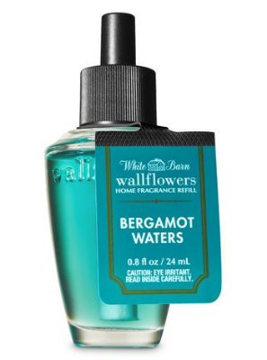 Bergamot Waters Wallflowers Fragrance Refill