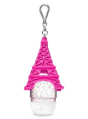 Eiffel Tower Light-Up Pocketbac Holder