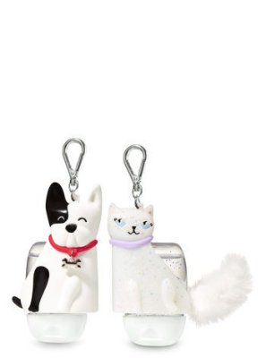 Cute Companions Pocketbac Holder