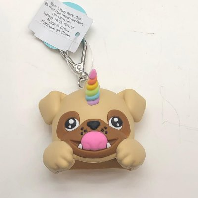 Dog Unicorn Pocketbac Holder
