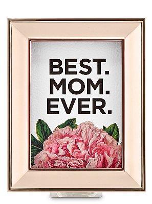 Best Mom Ever Wallflowers Fragrance Plug