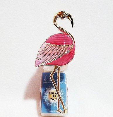 Pink Flamingo Wallflowers Fragrance Plug