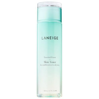 Laneige Essential Power Skin Toner for Combination to Oil Skin