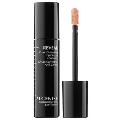 Algenist Reveal Color Correcting Eye Serum Concealer