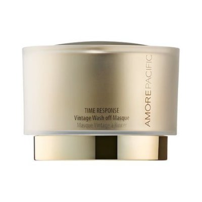 AmorePacific Time Response Vintage Wash-off Masque