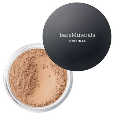 BareMinerals Original Loose Powder Mineral Foundation Broad Spectrum SPF 15