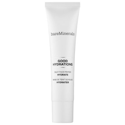 Bareminerals Good Hydration Silky Face Primer