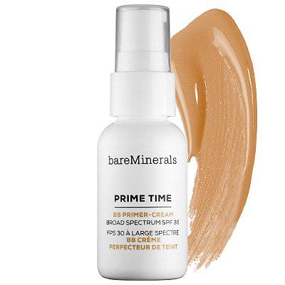 Bareminerals Prime Time BB Tinted Primer Broad Spectrum SPF 30